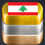 Daily Gold Price in Lebanon icon