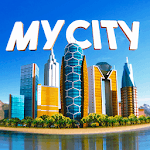 My City - Entertainment Tycoon icon