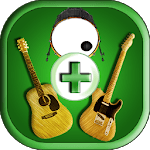 Play Guitar -Guitar with Drum- icon