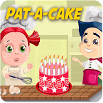 Video Song Pat a Cake icon