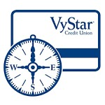 VyStar Card Control icon