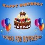 Happy Birthday Songs For Boyfriend icon
