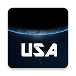 UFO: The USA map icon