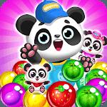 Panda Bubble Home icon