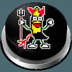Evil Banana Jelly Button for pc logo