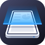 iScan - PDF & Document Scanner icon