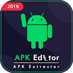 APK Editor 2019 icon