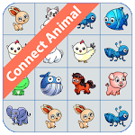 Connect Animal Classic for pc logo