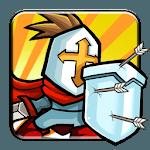 Idle Clash - Tap Frontier Defender icon