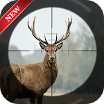 Cool hunting games for pc logo