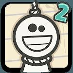 Hangman 2: Online for pc logo