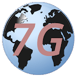 7G High Speed Browser icon