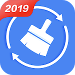 Phone Cleaner - Clean Space , Antivirus , Booster icon