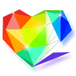 Poly Block - Artbook of Color for pc logo