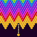 Pocket Bubble Pop for pc logo