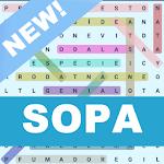 Word Puzzle / Sopeando icon