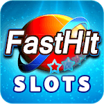 Fast Hit Slots-My Vegas Slots Casinos for pc logo