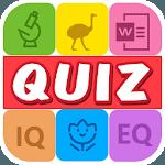 Quiz Mania: Guess Logos & Pics icon