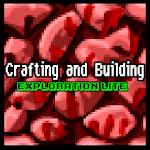 Crafting and Building Exploration Lite icon