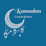 Ramadan CountDown - Eid El Fitr & Eid El Adha icon