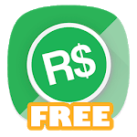 Free Robux Now - Earn Robux Free Today - Tips 2019 for pc logo