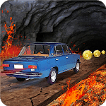 Lada Vaz Run icon