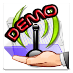 WiFi File Sharing Demo icon