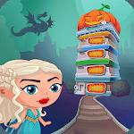 Pocket Tower: Building Game & Money Megapolis icon