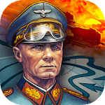 World War II: Eastern Front Strategy game for pc logo