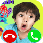 Ryan Call Simulator icon
