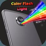 Color Flashlight -Torch LED Flash icon