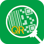 Code Scanner App: QR & barcode reader for pc logo