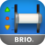 BRIO App Enabled Engine icon