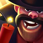 Pocket Cowboys: Wild West Standoff icon