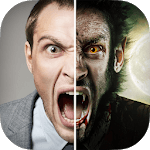 Werewolf Camera icon