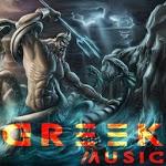 Greek MUSIC Radio icon