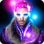 Shimmer Pic Editor icon