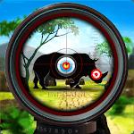 Shooting Games - 2019 icon