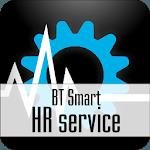 SenseView BT Smart HR Sensor icon