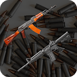 Military Guns Sounds icon