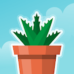 Terrarium: Garden Idle icon
