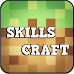 Skills Craft for pc logo