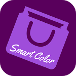 SmartColor - Natural Beauty Cosmetics for pc logo
