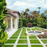 Landscaping Design icon
