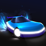 Neon Drifter for pc logo