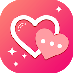 Dating Messenger All-in-one - Love & Free Dating for pc logo