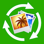 Restore Deleted Photos - Recover Deleted Pictures icon
