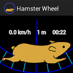 Hamster Spinner icon