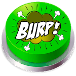 Burp Sound Button for pc logo