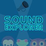 Sound Explorer icon